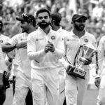 2010ના દાયકામાં ઘરઆંગણે ટેસ્ટમાં ભારતની જીતની ટકાવારી 30% વધી, તેમ છતાં વો-પોન્ટિંગની ટીમને માત આપવામાં નિષ્ફ્ળ