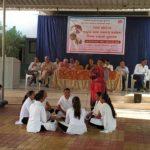 જામનગર જિલ્લાના ૧.૮૩ લાખ બાળકો માટે શાળા આરોગ્ય ચકાસણી કાર્યક્રમનો ધુતારપરથી પ્રારંભ