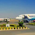 રાજકોટ શહેરમાં આજથી રાજકોટ – મુંબઈ અને મુંબઇથી રાજકોટ વિમાન સેવા શરૂ થઈ