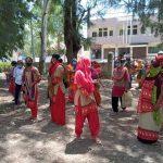 મુદરા તાલુકામાં 250 આશા વર્કર બહેનોનું કામગીરીમાં થતું શોષણ