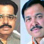 રાજકોટ શહેર કોંગ્રેસ પ્રમુખ તથા વિરોધપક્ષના નેતાએ રાજયના મુખ્યમંત્રીને તત્કાલ પગલા લેવા રજુઆત કરી