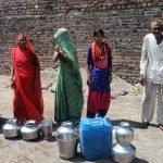 જોડિયા તાલુકાના ખીરી ગામે દલિત વાસ માં એકાદ વર્ષ થી પીવા લાયક પાણી મળતું નથી