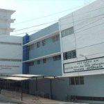 કઠોર ગામ ની જનરલ હોસ્પિટલ માં ફ્રી આંખ રોગો નુ નિદાન કેમ્પ